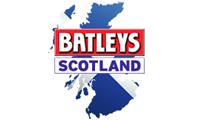 Batleys Scotland logo