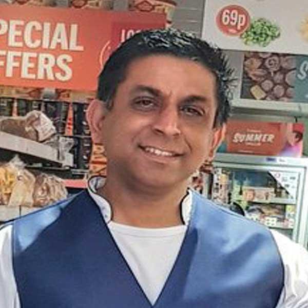 Avtar Sidhu