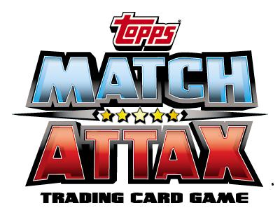 Topps Match Attax